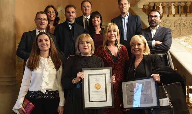 Vithas recibe 2 premios a la calidad asistencial y seguridad del paciente