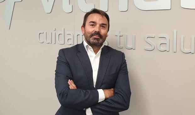 Vithas se suma al proyecto CART en España con 3 hospitales candidatos
