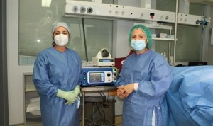 Vithas Vigo incorpora la radiofrecuencia para tratar miomas uterinos