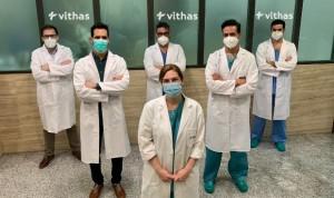 Vithas Xanit renueva su servicio de Cirugía con 5 nuevas unidades