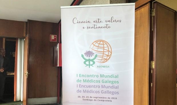 Voces de un II Encuentro Mundial de Asomega, ¿con Nobel de Medicina?
