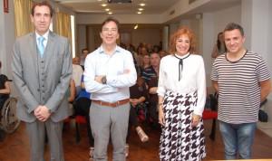Voluntarios de toda la España se interesan por la obesidad