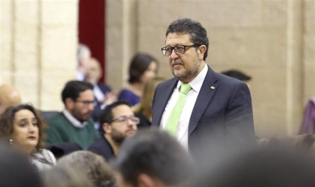 Vox desbloquea el presupuesto andaluz con dos exigencias sanitarias