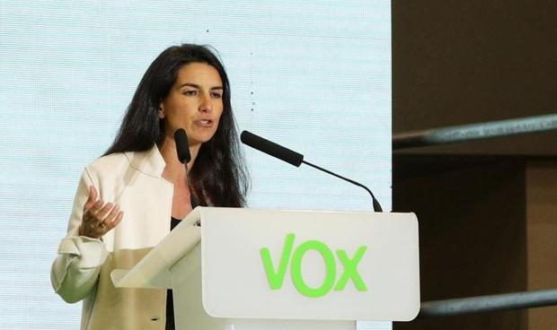 Vox pide 10 años de copago para los inmigrantes legales que viven en España