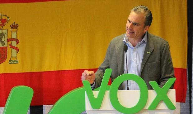 Vox pide que médicos y enfermeros de prisiones sean agentes de la autoridad
