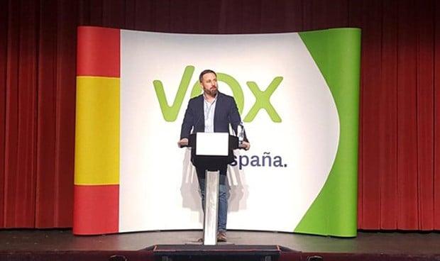 Vox propone revolucionar la sanidad en su programa: mano dura y más copagos