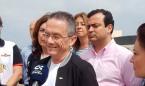 Vox quiere llamar 'Amancio Ortega' al actual Hospital Doctor Negrín