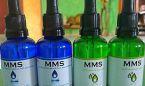 Vuelve a España el MMS: un falso fármaco que originó una alerta de la Aemps