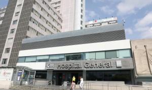 Vuelven las visitas a los pacientes no Covid en los hospitales de Madrid