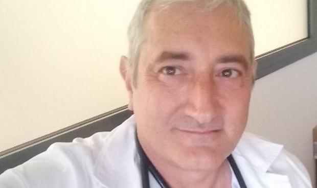 Xavier Bayona, director de la agencia de evaluación sanitaria de Cataluña