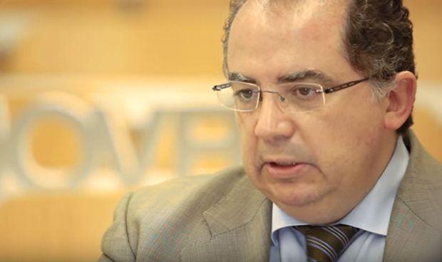 Xavier Corbella Virós, secretario general de la Medicina Interna europea