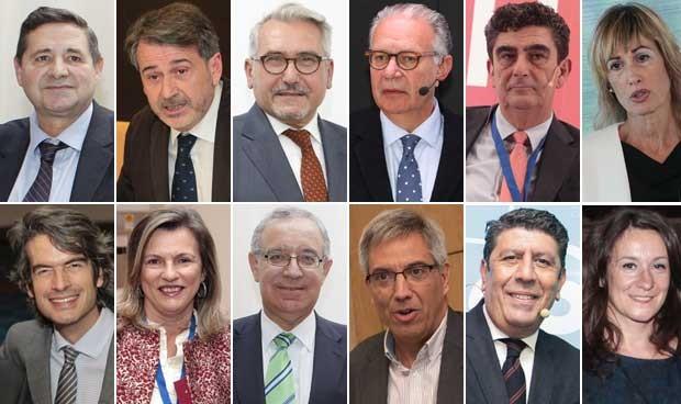 XI Encuentro de Directiv@s de la Salud: 8 y 9 de noviembre en Valladolid