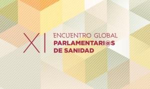 El XI Encuentro Global de Parlamentarios de Sanidad: 27 y 28 de noviembre