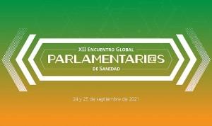 El XII Encuentro Global de Parlamentarios de Sanidad: 24 y 25 de septiembre