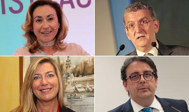 XIII Premios a la Administración Sanitaria: 32 candidatos de máximo nivel