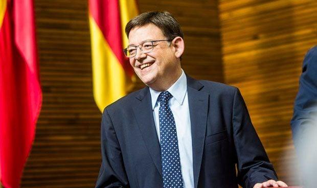 Ximo Puig