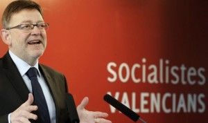 Ximo Puig busca al responsable de las irregularidades en el Provincial