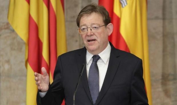 La Generalitat valenciana reconoce a los sanitarios que luchan contra el Covid-19