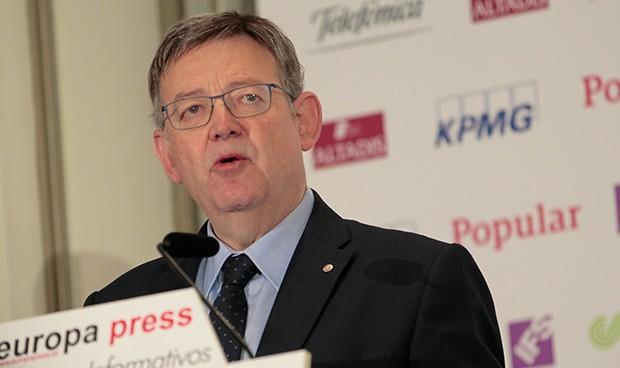 """Ximo Puig: """"La sanidad valenciana se gestionó con despropósito"""""""