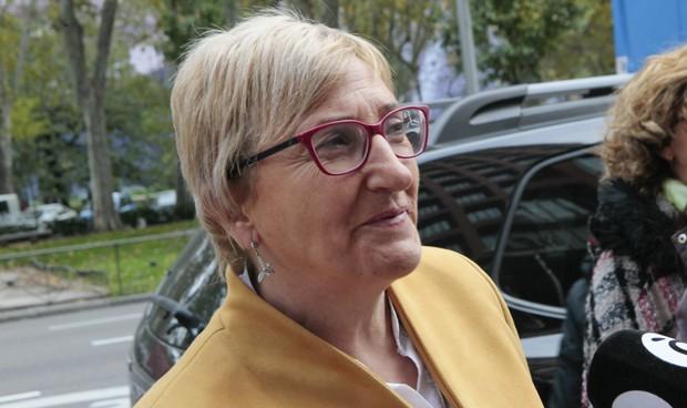 Ximo Puig prevé mantener a Ana Barceló como consejera de Sanidad