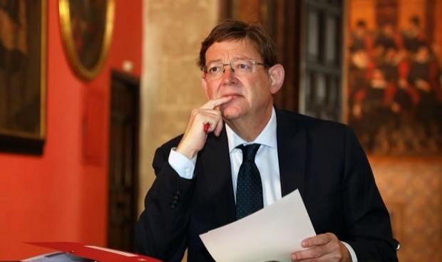 Ximo Puig propone liberar las patentes para fabricar más vacunas Covid