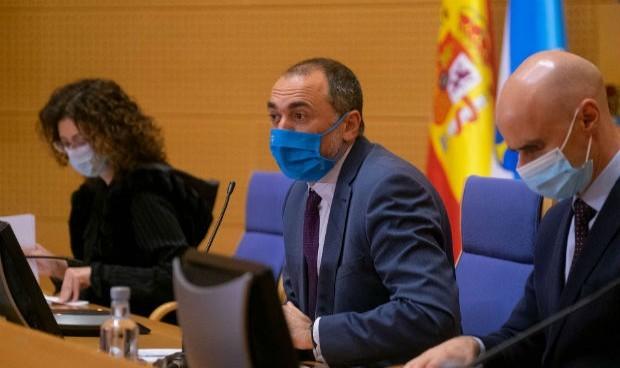 La Xunta invierte 1,2 millones de euros en la reforma de la UCI del CHUS
