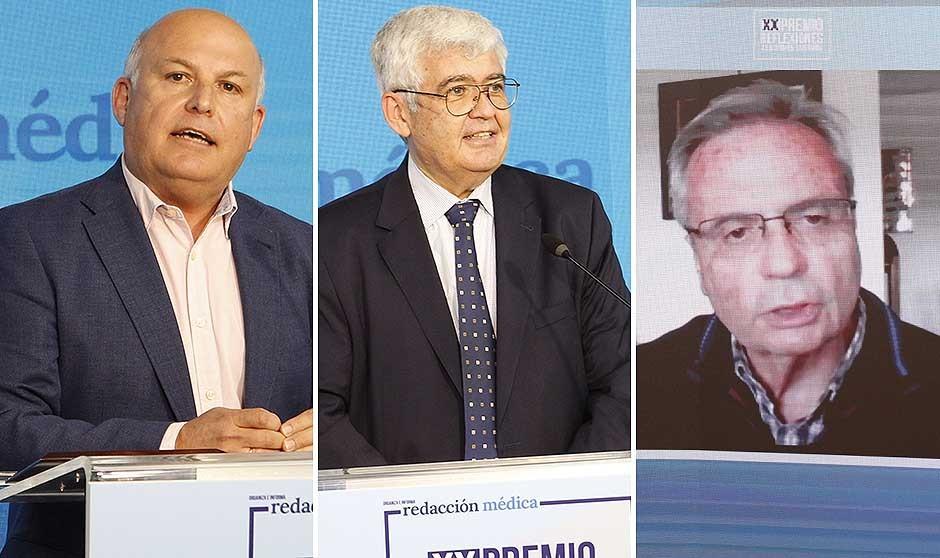 Agulló, Herrera y Matesanz logran los accésit del XX Premio Reflexiones
