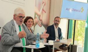 Ya en España la primera vacuna infantil antigripal tetravalente y sin aguja