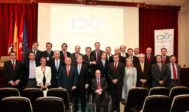 Ya hay fecha para el relevo presidencial del IDIS