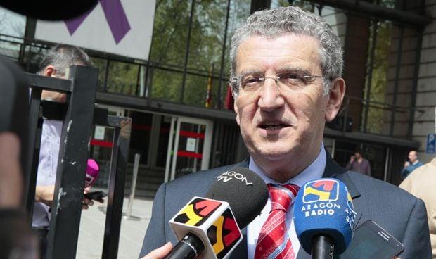 Ya hay plazo y presupuesto para empezar a construir el Hospital de Teruel