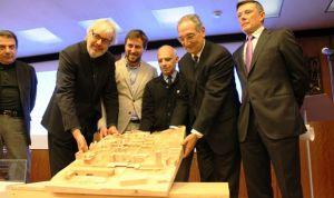 Ya hay proyecto para el nuevo campus del Vall d'Hebron
