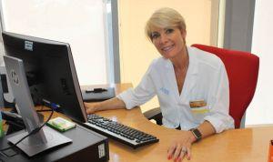 Yolanda Montenegro, nueva directora de AP y del 061 en el Seris