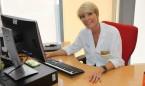 Yolanda Montenegro, nueva gerente del Área de Salud de Estella