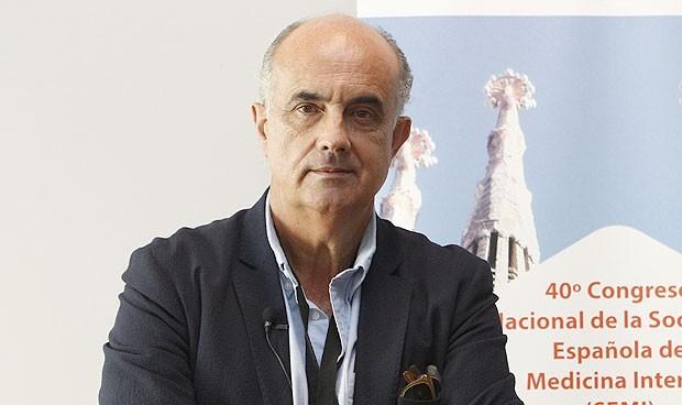 Zapatero acude a los especialistas madrileños sobre coronavirus