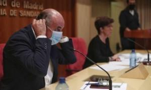 """Zapatero: """"No hay causa sanitaria para impedir una elección MIR presencial"""""""