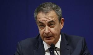 """Zapatero: """"Es clave apoyar y dotar a instituciones y funcionarios públicos"""""""