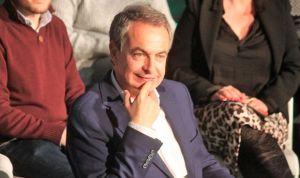 """Zapatero: """"Una nación no es más grande por su bandera, sino por su sanidad"""""""