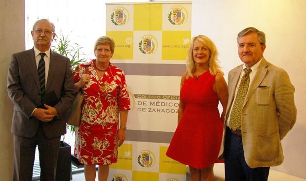 Zaragoza, capital española de la enseñanza bioética en Medicina