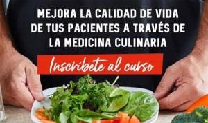 Zespri lanza un curso de Medicina culinaria dirigido a personal sanitario
