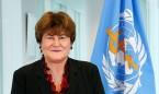 Zsuzsanna Jakab, nueva directora general adjunta de la OMS