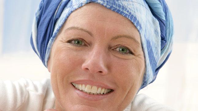Recomendaciones alimentarias para pacientes con cáncer