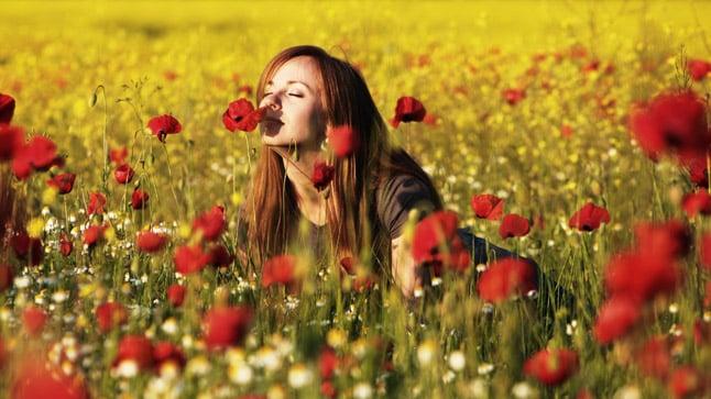 ¿Cómo se diagnostica la alteración del olfato?