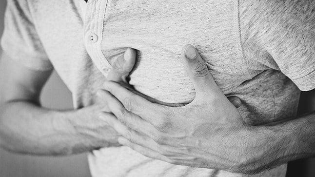 Causas, síntomas y tratamiento de la angina de pecho