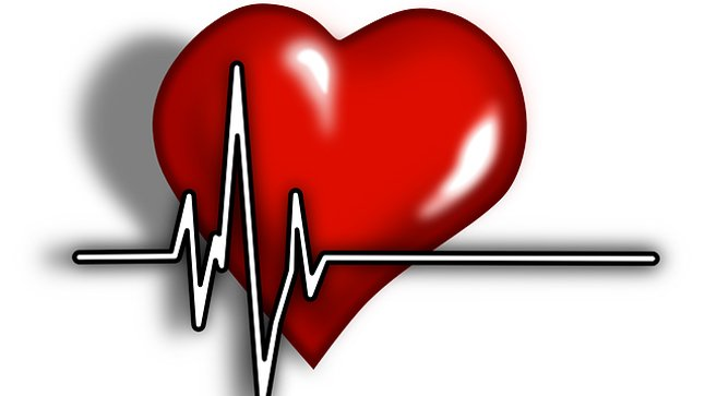 Enlentecimiento o aceleración del ritmo cardiado