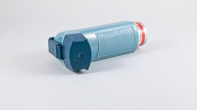 Causas, síntomas y tratamiento del asma en niños
