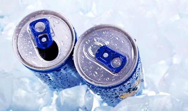 Riesgos del consumo de bebidas energéticas en niños