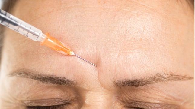 Contraindicaciones del botox