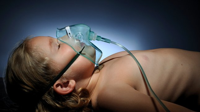 ¿Cómo se contagia la bronquiolitis?