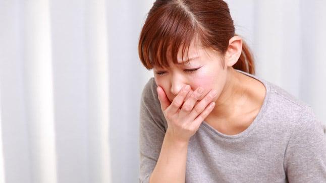 Tipos, causas, síntomas y tratamiento de la bulimia nerviosa