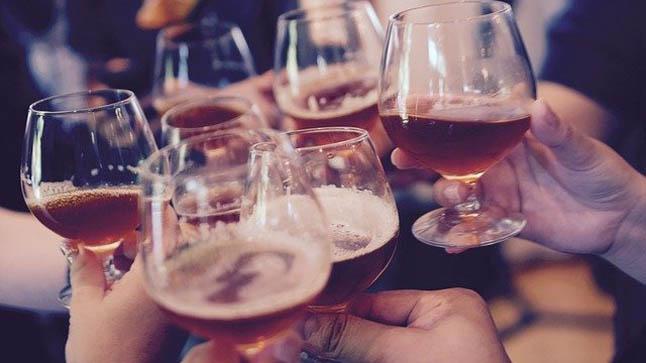 ¿Cómo se diagnostica la cirrosis alcohólica?